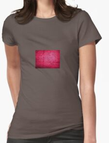 port kembla sketch Womens Fitted T-Shirt