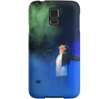 Josh Ramsay- Face The Music Samsung Galaxy Case/Skin