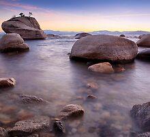 Lake Tahoe California by Daniel Czerwinski