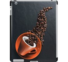 Coffe iPad Case/Skin
