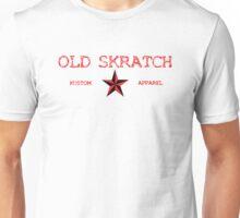 Old Skratch Kustom Apparel Unisex T-Shirt