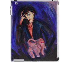 Republican Blues iPad Case/Skin