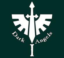 Dark Angels by Dumoque