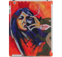 Rebel Without a Cause iPad Case/Skin
