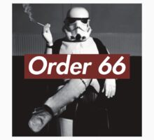 Star Wars: Order 66 by Nelaka3