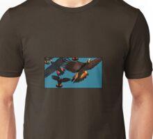 cockatoos mk II Unisex T-Shirt