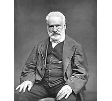Victor Hugo | The Wighte Collection Photographic Print