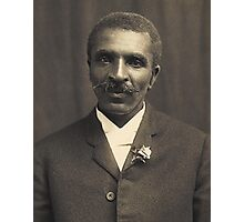 George Washington Carver | The Wighte Collection Photographic Print