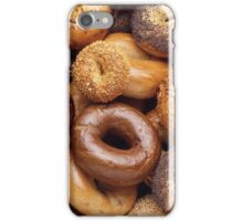 It's All About That Bagel iPhone Case/Skin