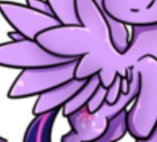 The Little Princess Sticker