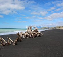 Black Sands  by joshduth