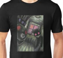 johnny the homicidal maniac Unisex T-Shirt