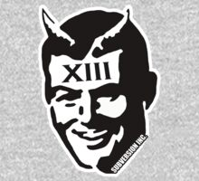 XIII - Graphics Only by SubversionINC