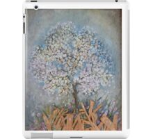 After Winter, Spring iPad Case/Skin