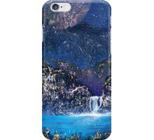 The Falls iPhone Case/Skin