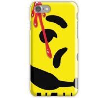 Who watches the K-Men? 2.0 iPhone Case/Skin