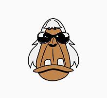 face gorilla sunglasses Unisex T-Shirt