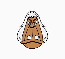 face gorilla Unisex T-Shirt