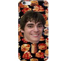 "Walt.Jr ""P-p-pancakes"" iPhone Case/Skin"