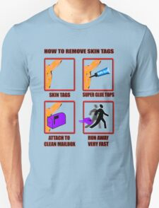 Skin Tags T-Shirt