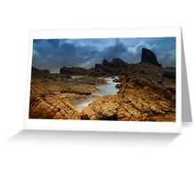 Rocky Forster 0003 Greeting Card