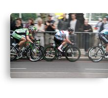 Mark Cavendish Tour of Britain 2013 Metal Print