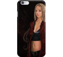 The Golden Tear iPhone Case/Skin