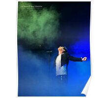 Josh Ramsay- Face The Music Poster