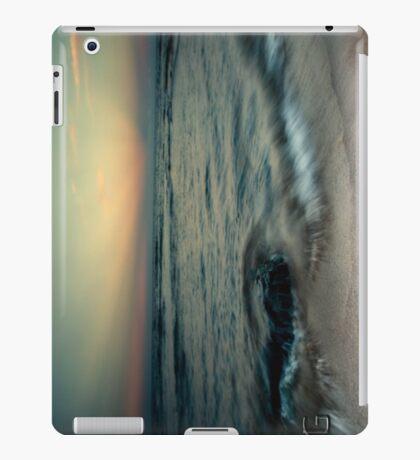Collaroy Beach Sunset (iPad Retina/2 case) iPad Case/Skin
