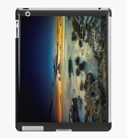 Turrimetta Beach Sunrise (iPad Retina/2 case) iPad Case/Skin