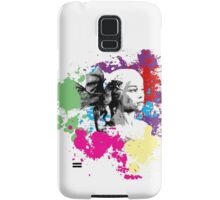 Khaleesi Colour Splash Samsung Galaxy Case/Skin
