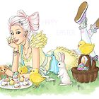 Easter by LaLotty