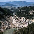 Yosemite National Park  U.S.A. by 29Breizh33