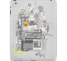 Crap Stuff iPad Case/Skin