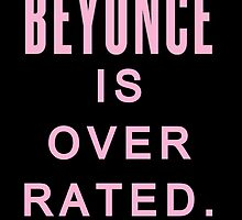 BEYONCÉ by partywounds