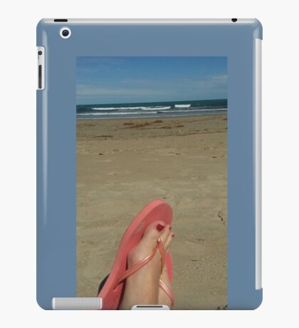 Summer Days iPad Case/Skin
