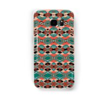 Cool Geometric Aztec Pattern Samsung Galaxy Case/Skin