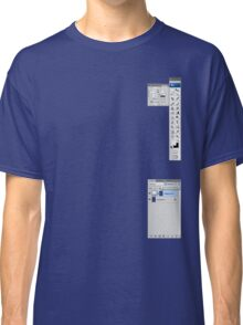 Windows To The Soul Classic T-Shirt