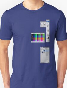 Windows To The Soul (Swatches) T-Shirt