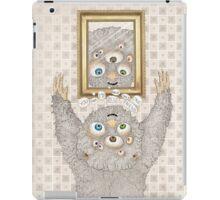 My best friend Monster iPad Case/Skin