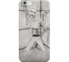 Empty - iPhone Case iPhone Case/Skin