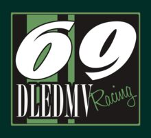 DLEDMV - Racing Green by DLEDMV