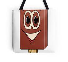 Ice Cream Bar Cartoon Tote Bag