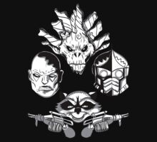 guardians rhapsody by absolemstudio