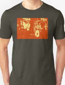 """""""Playin in the Band 3"""" Unisex T-Shirt"""
