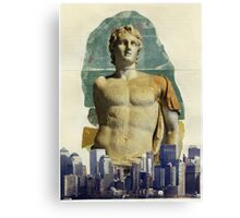 Anthropocentrism Canvas Print