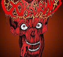Goregrind by Luke Kegley