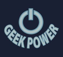 Geek Power by BrightDesign