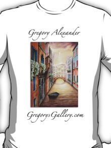 Vision of Venice T-Shirt