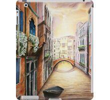 Vision of Venice iPad Case/Skin